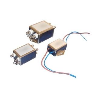 EMI单相电源滤波器