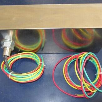 屏蔽设施滤波器