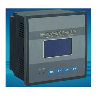 低压智能电容补偿控制器