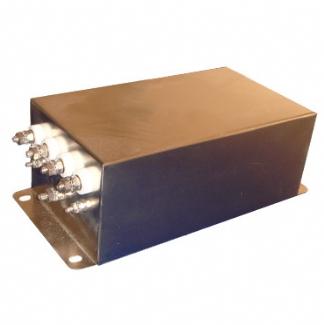 EMI三相四线滤波器