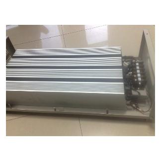 铝壳电阻箱