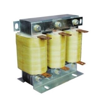 低压启动电抗器