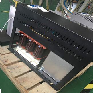 AC-ZDCB2智能滤波电容器模块